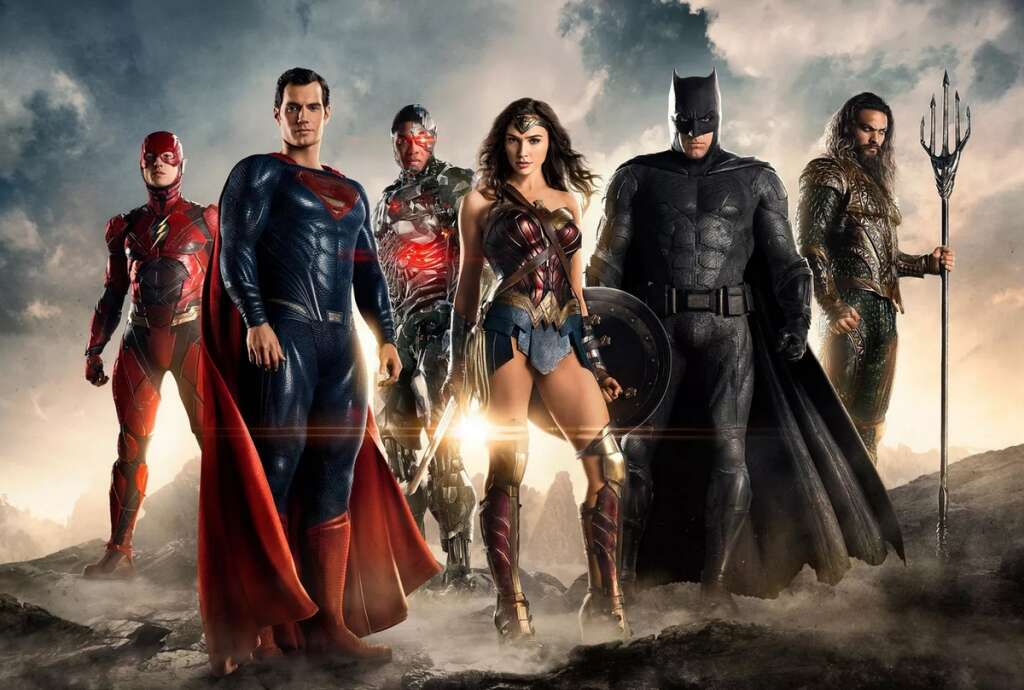 Justice League, Zack Snyder, unreleased cut, HBO Max, Hollywood, DC Comics