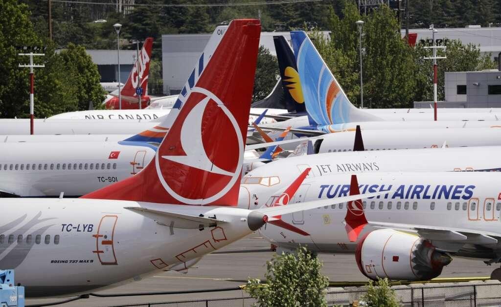 737 MAX may return to skies in Q2