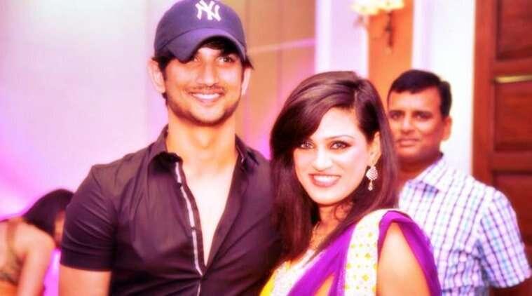 Shweta Singh Kirti, Sushant Singh Rajput, Instagram, wedding, throwback, photos