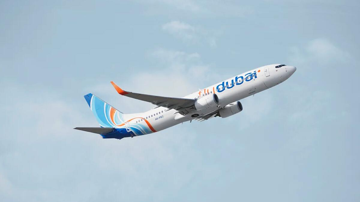 Flydubai to start Israel flights from November 26; check out the fare