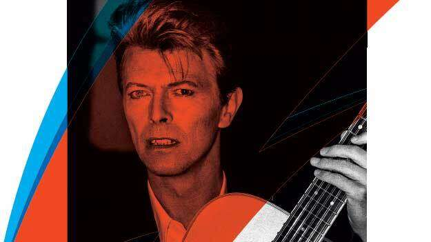 Bowing down to Bowie