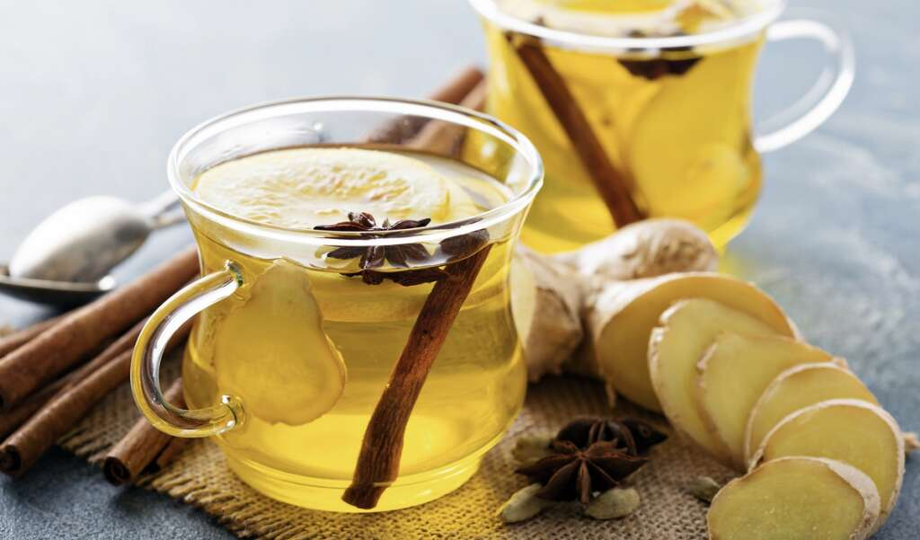 6 herbal teas that are actually good for you - Khaleej Times