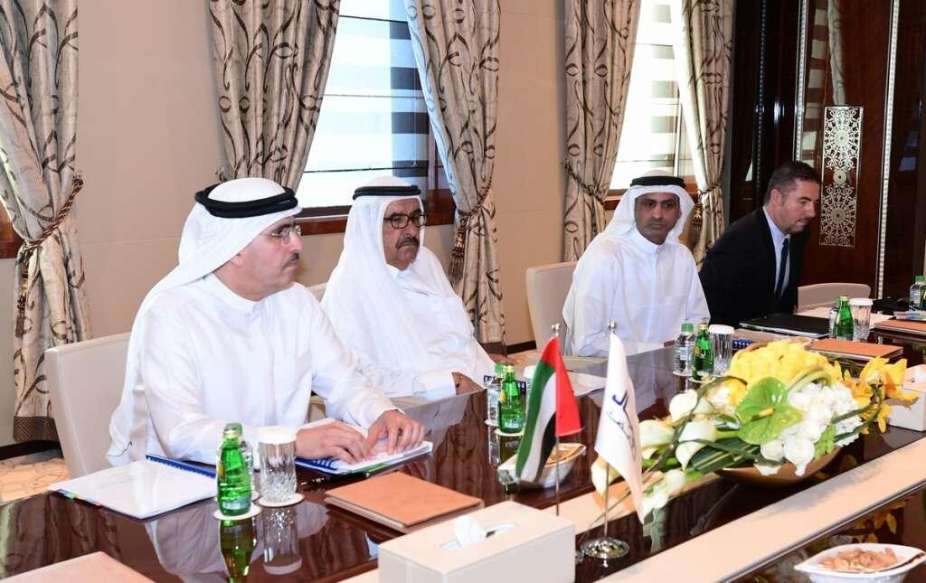 Dubal Holding posts 57% jump in profit - News | Khaleej Times