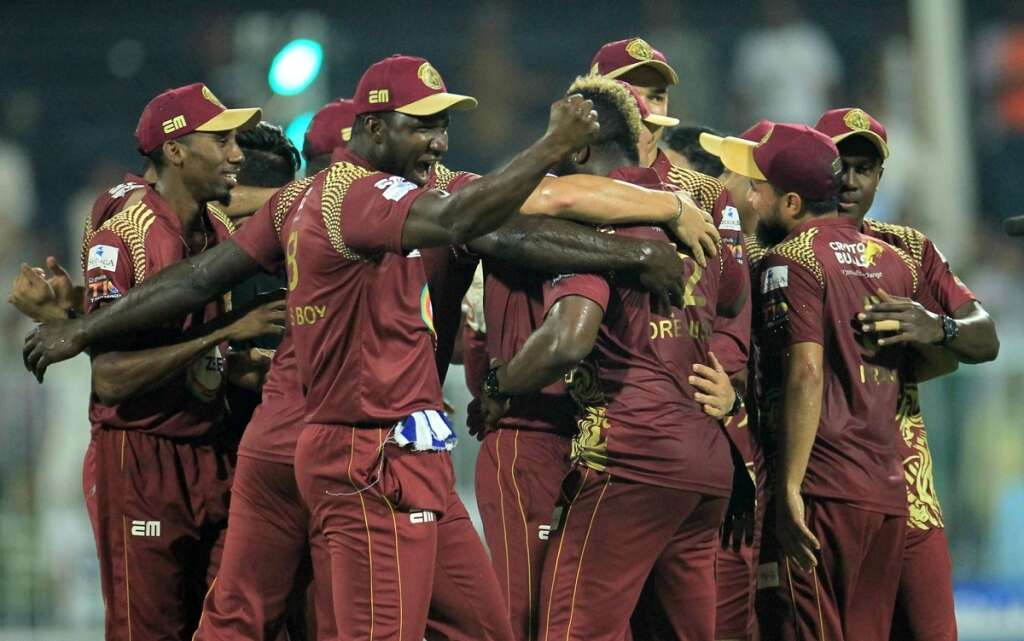 There could be a T10 World Cup, says Shaji Ul Mulk