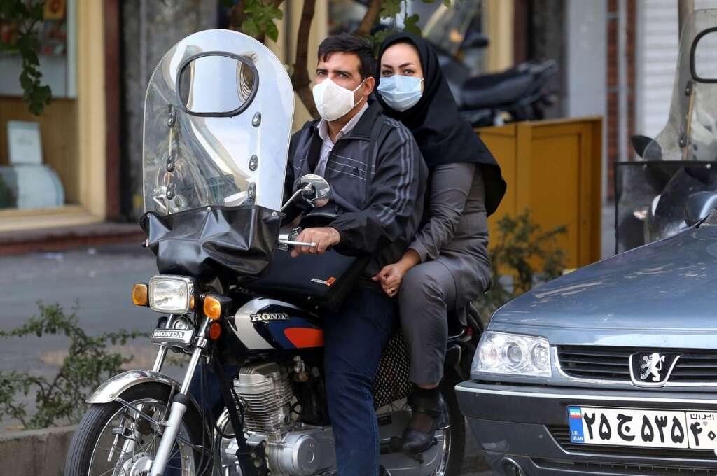 Tehran, Sima Sadat, Bandpey