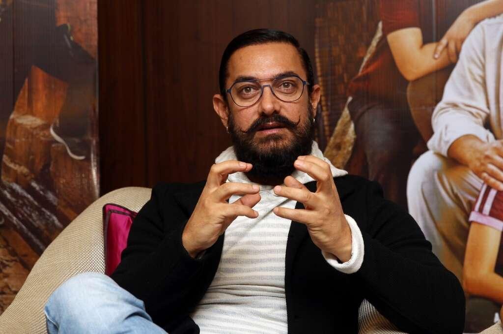 Laal Singh Chaddha, Aamir Khan, Christmas, 2021, release, postponed