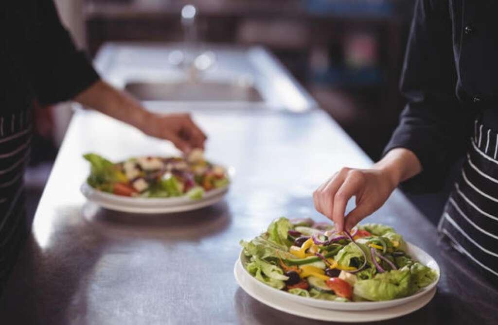 Soon, Saudi Arabia plans to employ women in restaurants