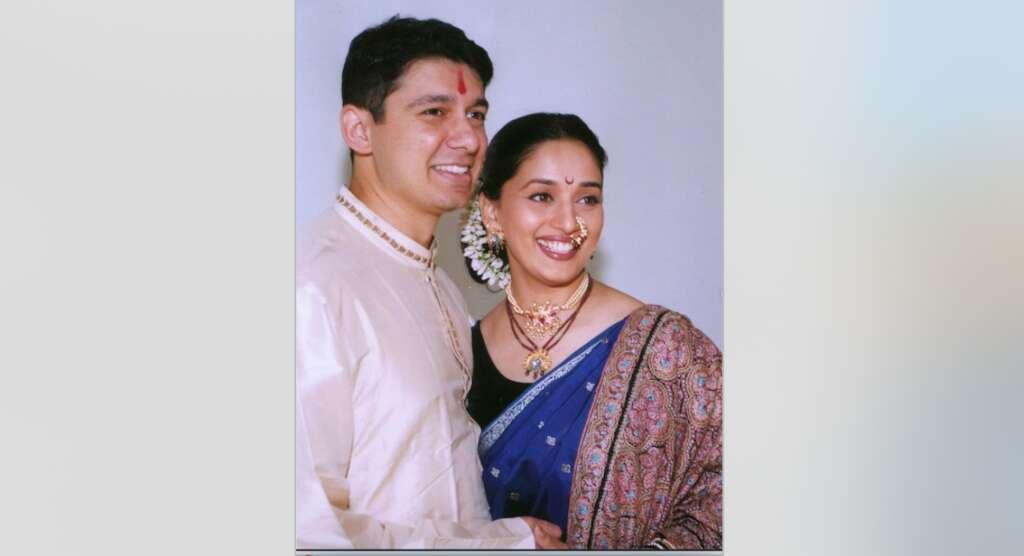 Madhuri Dixit, Shriram Nene, actress, husband, anniversary, 21, 21st, years, Bollywood