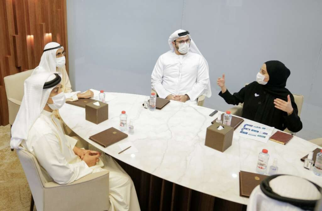 Sheikh Mohammed, UAE, government, future-ready, priority,