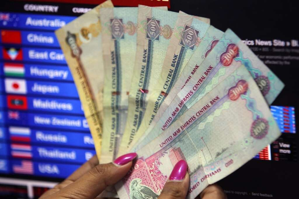 UAE tax authority joins e-Dirham system