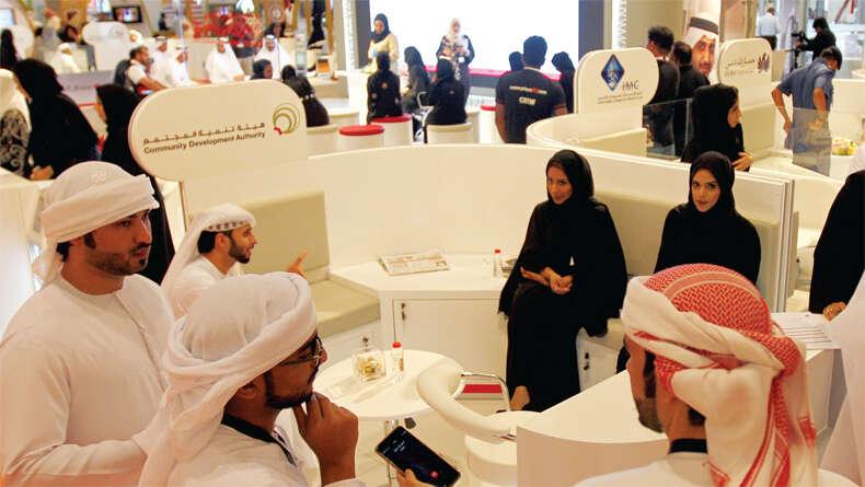 Image result for uae-cabinet-to-boost-emiratisation-attempts