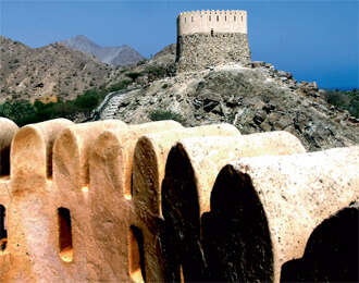 History rediscovered in Fujairah