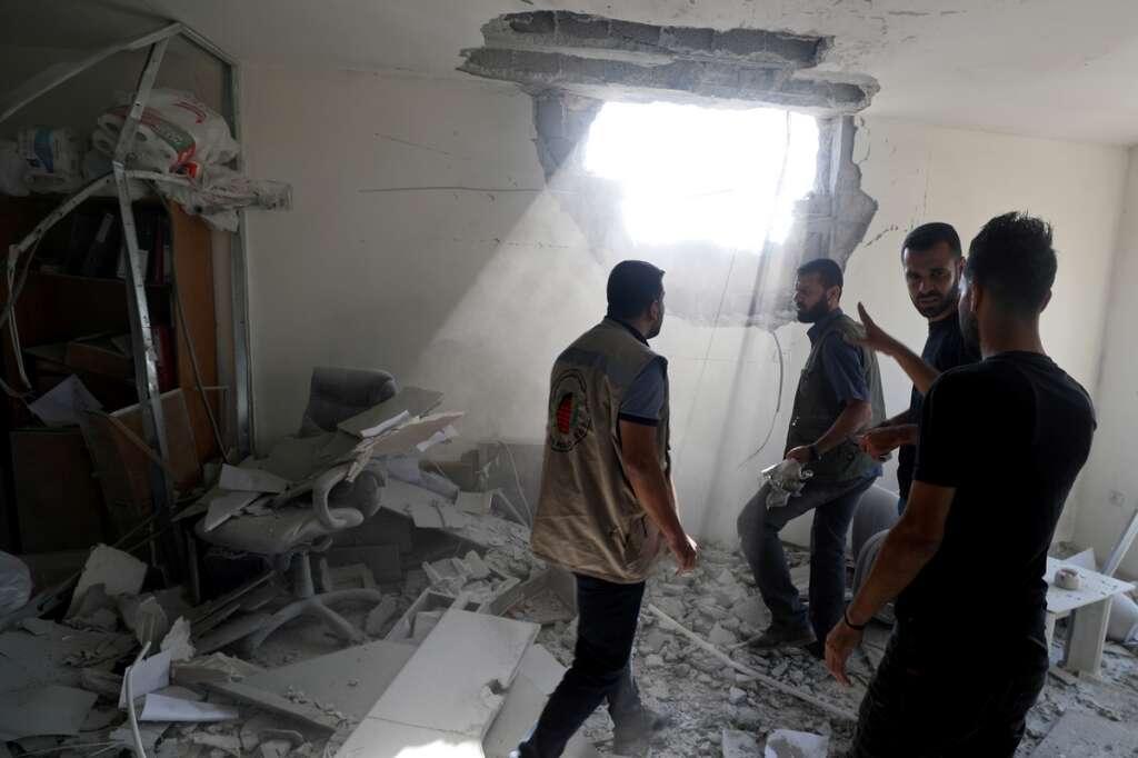 Egypt, Jihad sources, Gaza ceasefire, Gaza, Islamic Jihad, Israel airstrikes