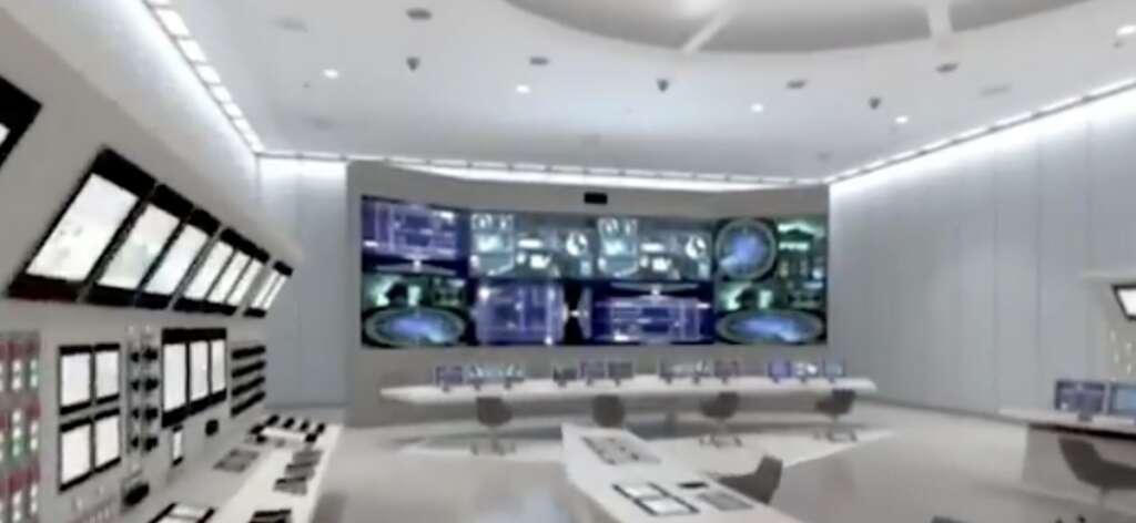 UAE, Barakah power plant, electricity