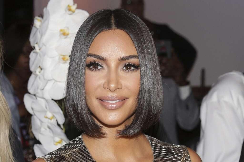 Kim Kardashian, Kanye West, grandmother, Instagram, family, post, reality, television, marriage