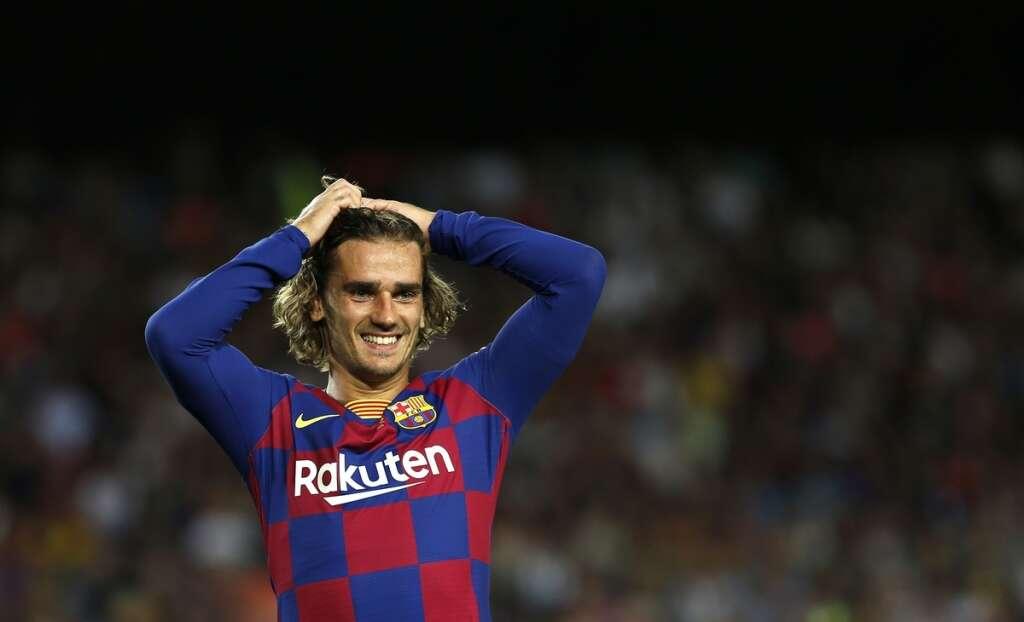 Barcelona to kick off La Liga campaign without Messi - News