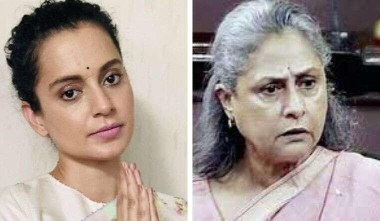 Kangana Ranaut, Jaya Bachchan, Parliament, criticism, hits, back, Bollywood, reaction, gutter, Twitter