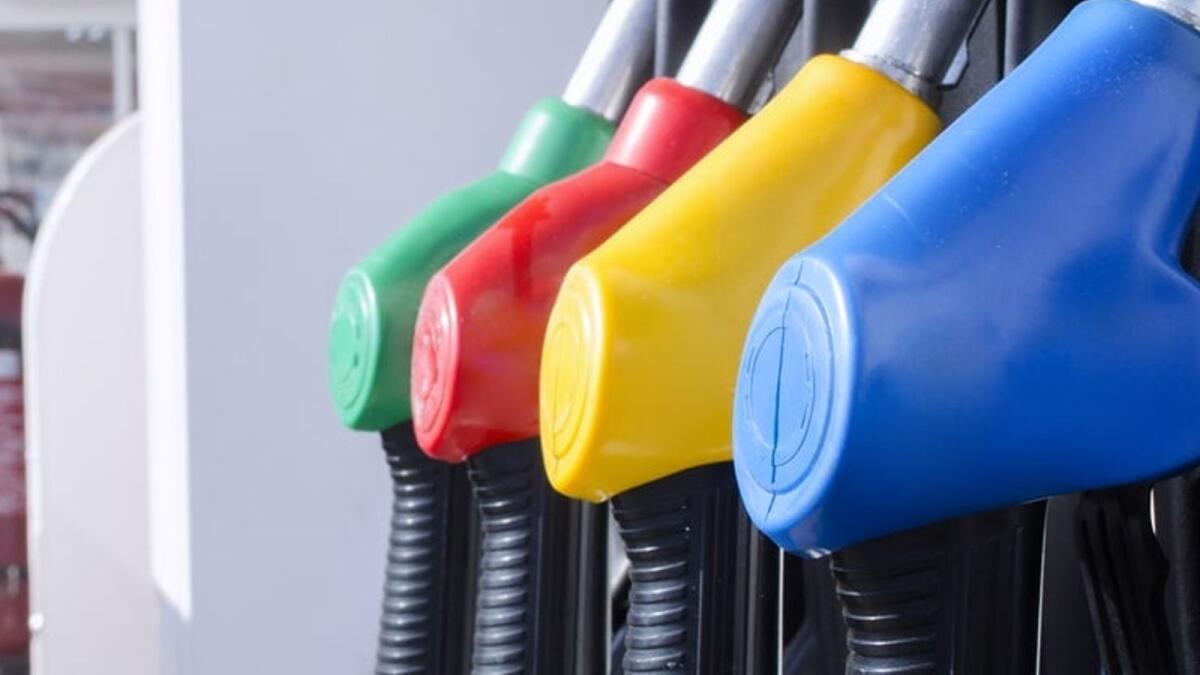 UAE: Petrol, diesel prices for October 2021 announced