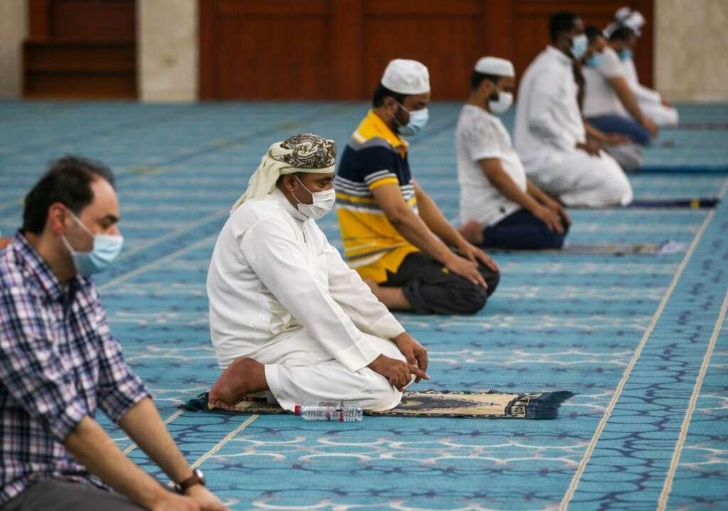 UAE, mosques, reopen, call to prayer, Azan, muezzin, Islamic Affairs and Charitable Activities Department in Dubai, coronavirus, Covid-19