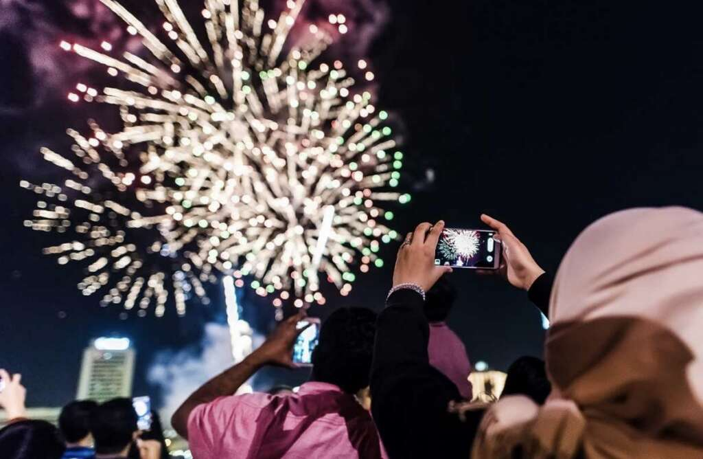 How to participate in Guinness World Record this Diwali in Dubai