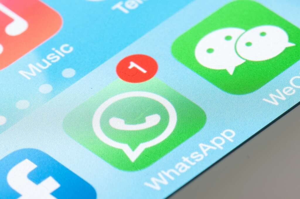 Whatsapp, mobile devices, smartphones, windows phones, iPhone, Android