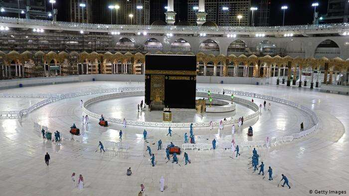 Prophet Mosque, King Salman, Two Holy Mosques