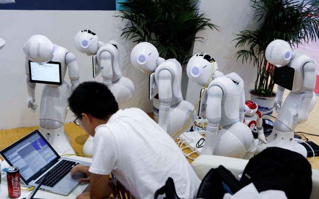 Robo-advisory: Show me the money - News | Khaleej Times
