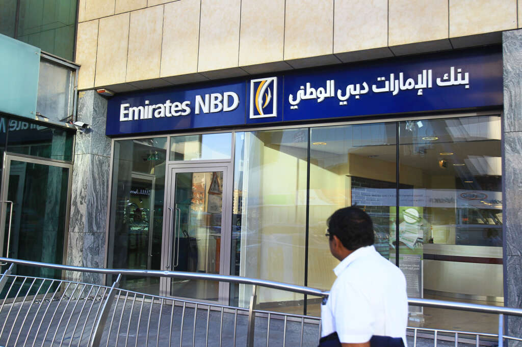 Emirates NBD robust in Q1
