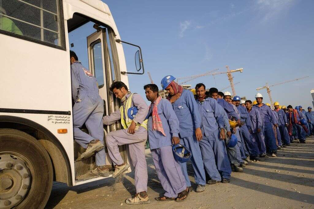 Expat workers in Saudi are like ticking time bombs: Journalist