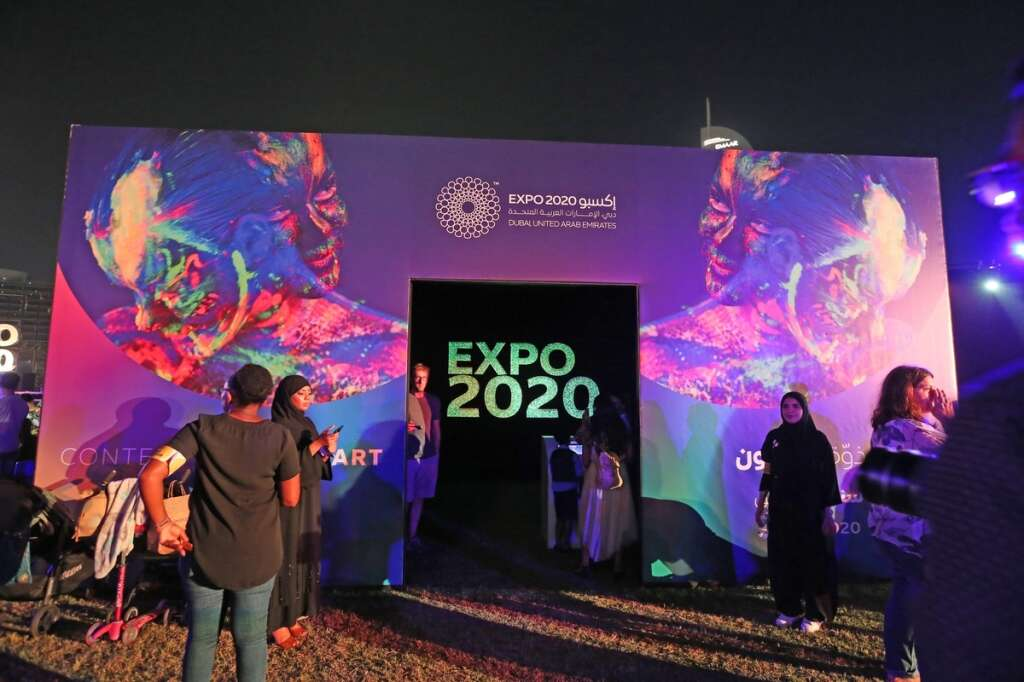 Expo 2020 to drive sustainable economic activity in post-event years
