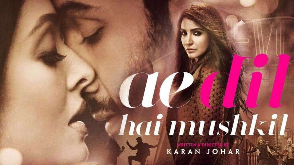 Ae Dil Hai Mushkil review: Old formula with a comic twist
