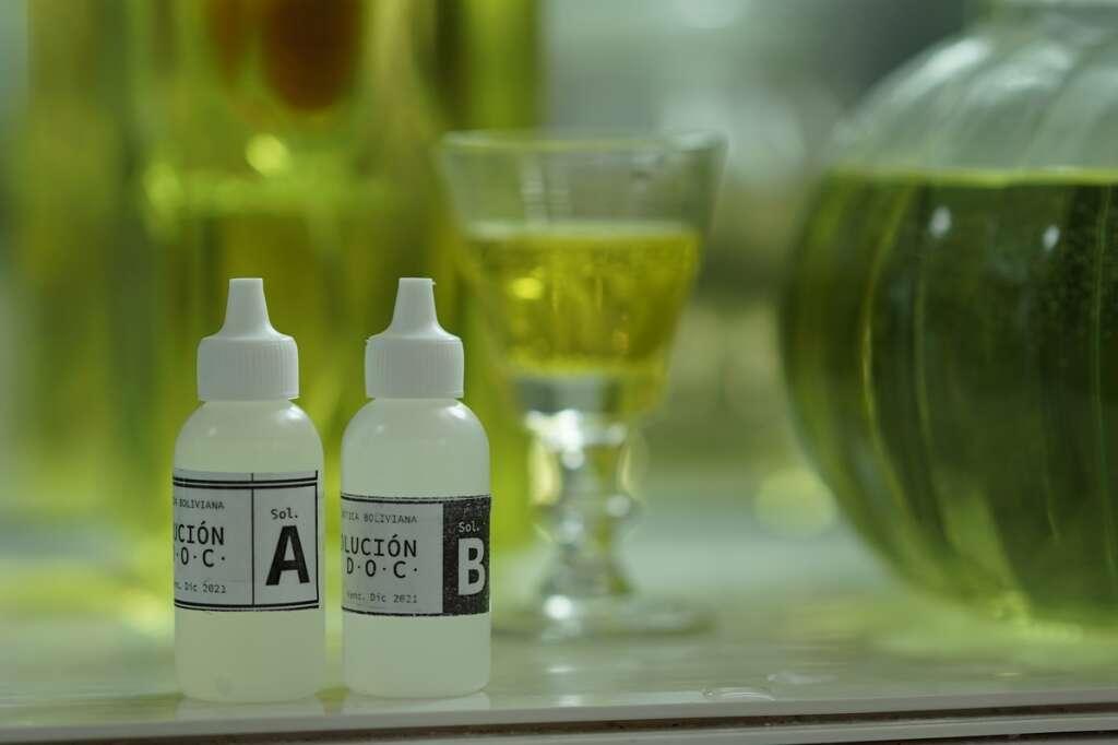 uae, dr omar al Hammadi, warns, against, using, chlorine dioxide, products, fight, coronavirus, Covid-19