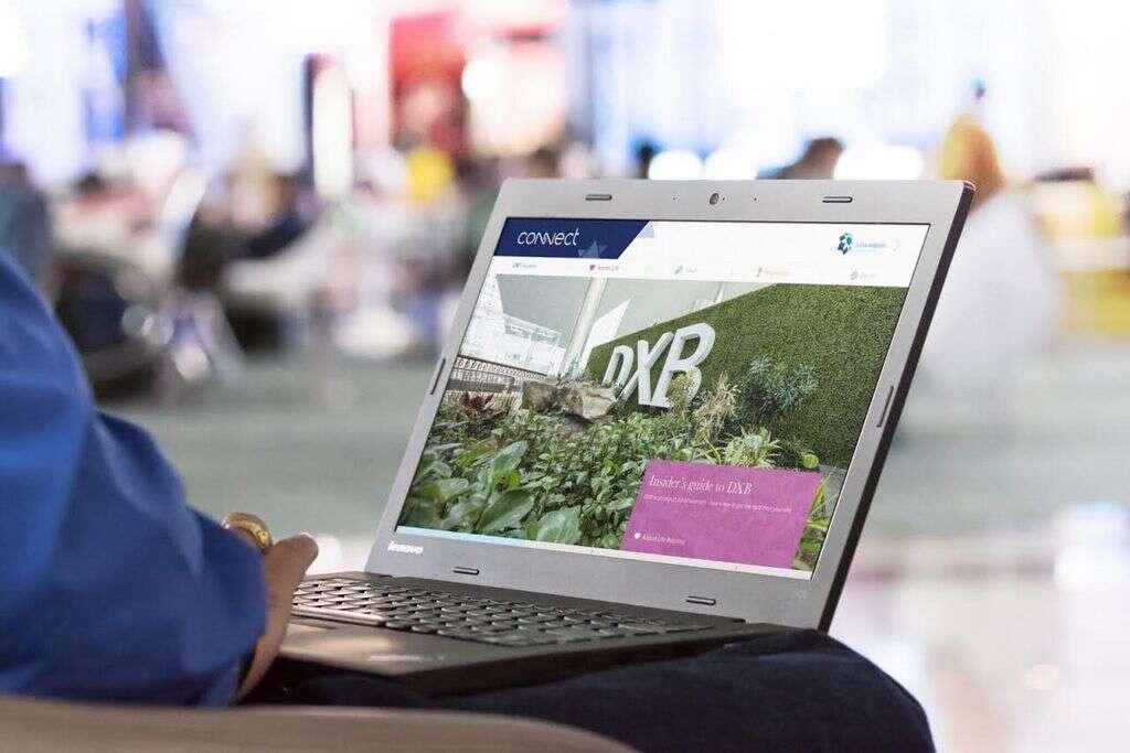 Dubai Airports launches blog to help passengers