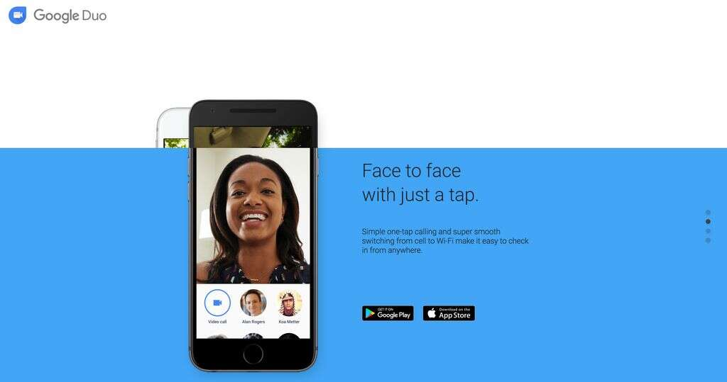 Is Google Duo the next knockout video-call app? - News