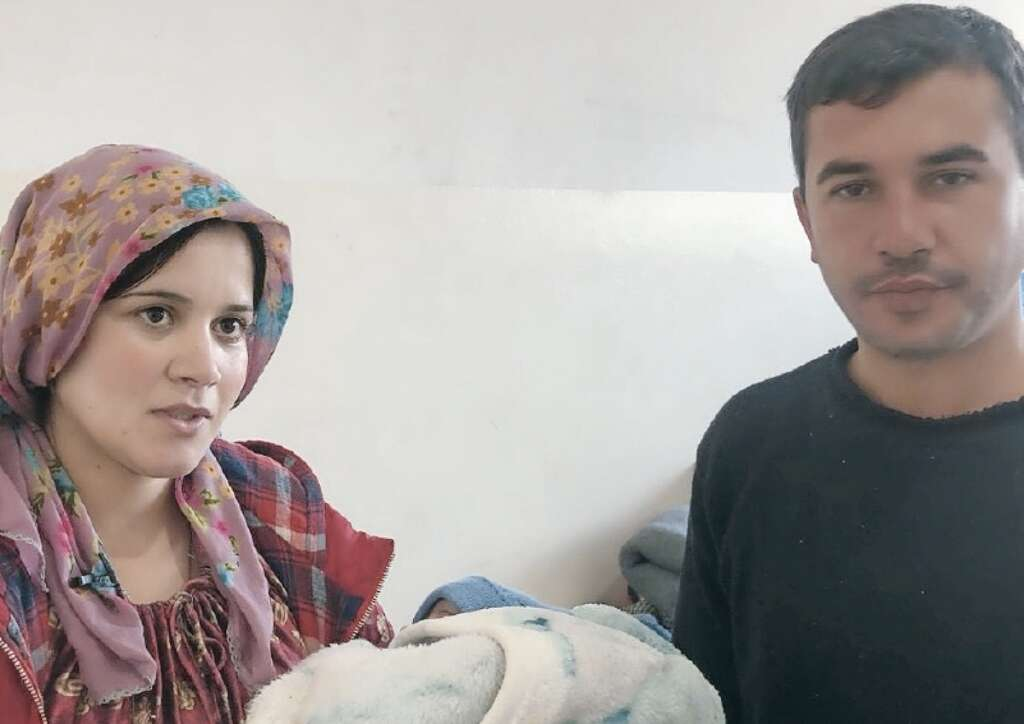 Syrian Kurds, Midya Bakri, Turkish invasion, US, Syria