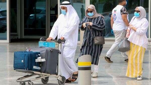 Coronavirus, Kuwait, reports, 698, new Covid-19 cases, 504 recoveries,