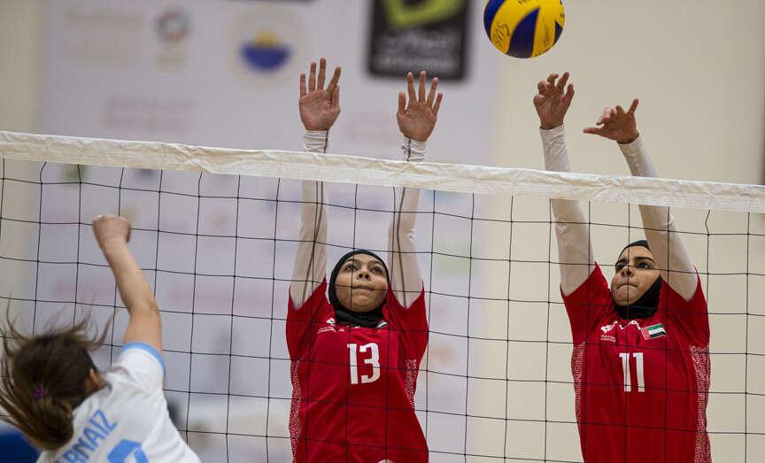 UAEs Hawra, Fatima strike gold in Arab Women Sports Tournament