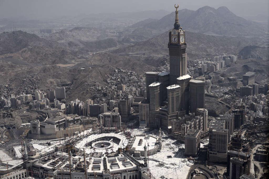 GLOBAL INVESTING: Why investors should look at Makkah hotels