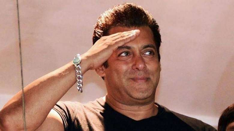 Salman Khan named India's richest celebrity by Forbes ...