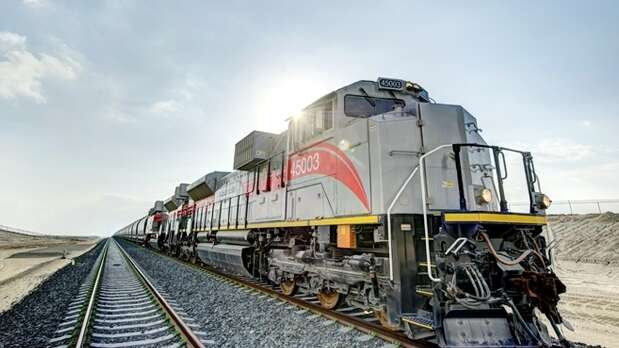 Etihad Rail DB appointed as shadow operator for stage two of UAEs national rail network