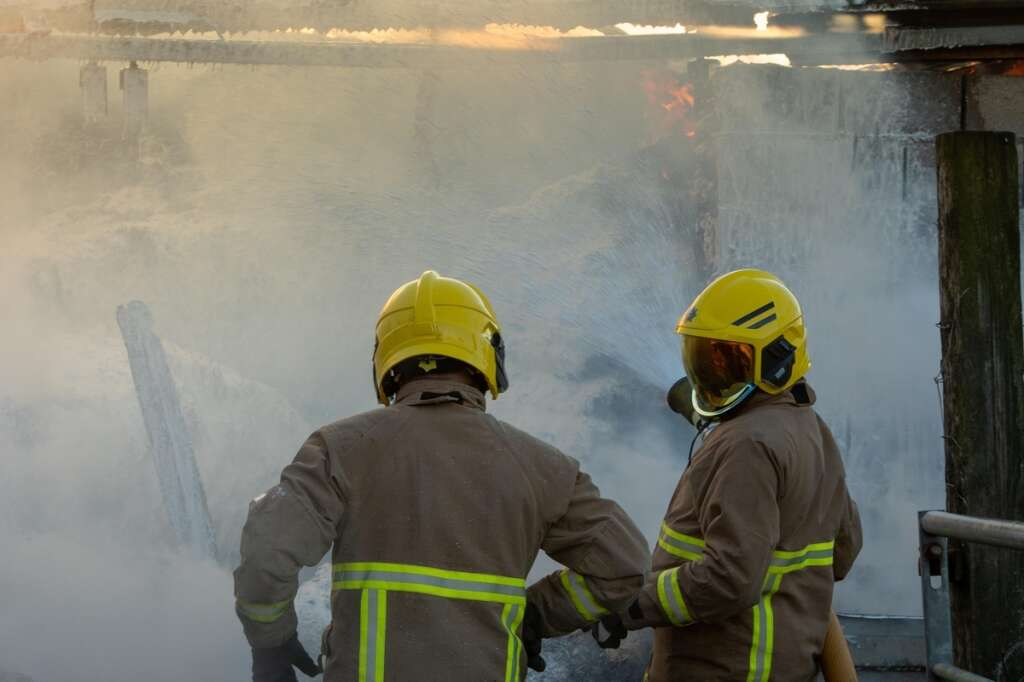 Eight children among 13 Pakistanis killed in Jordan fire
