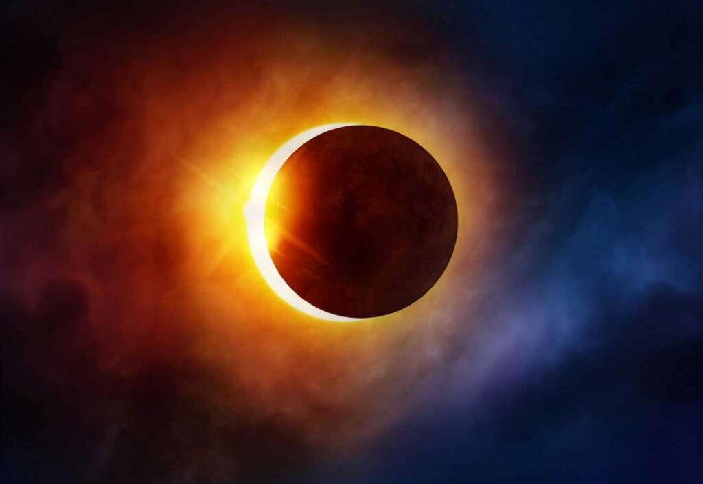Myths, superstitions, space science expert, doomsday, solar eclipse, UAE, end of the world,
