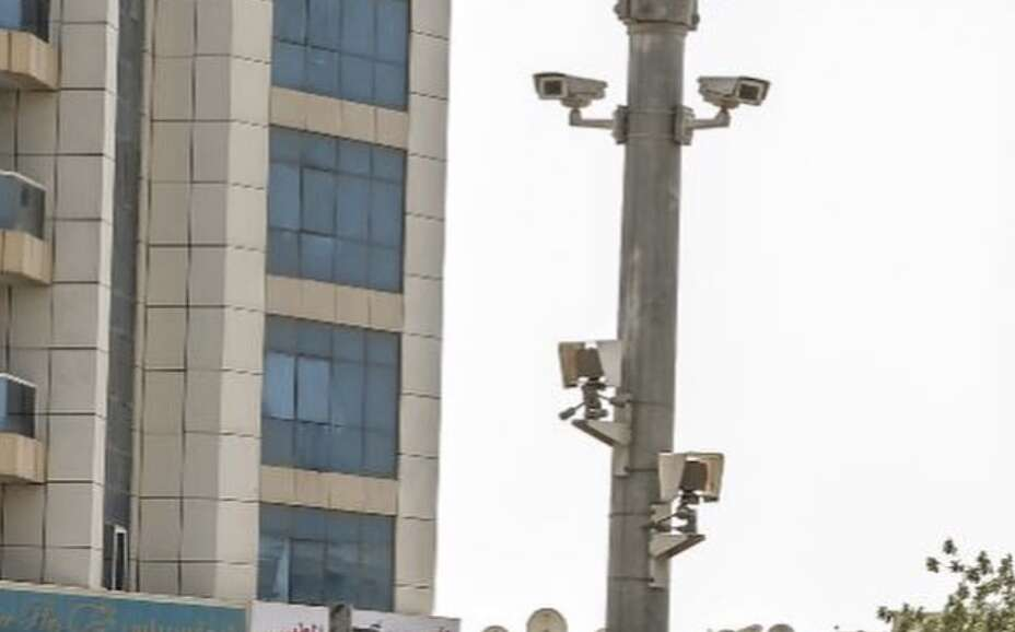 Now, smart cameras catch expired vehicle licences in UAE