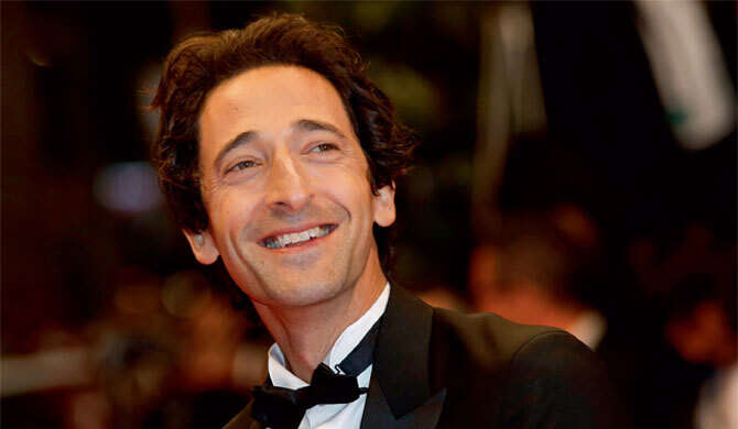 Adrien Brody on Houdini and his American dream