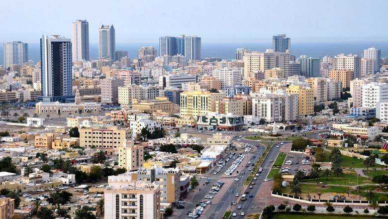 Ajman Government offices, 75 per cent, workforce, Wednesday, July 1, coronavirus, Covid-19