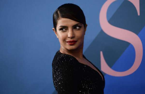 Priyanka Chopra becomes 8th highest-paid TV actress globally