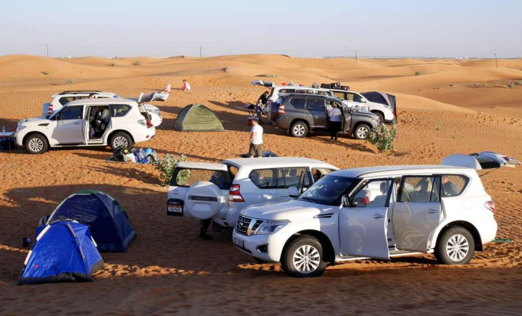 Coronavirus, Abu Dhabi, issues, guidelines, desert camps, safaris