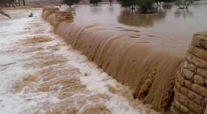 Jordan flood death toll rises to 21, most of them school pupils