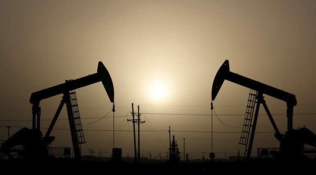Oil, US stockpile