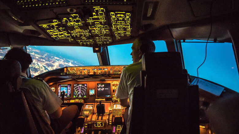 Free' commercial pilot training for these UAE residents